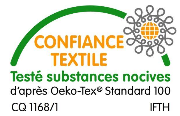 Label Oeko-tex Maluna-eczema.com