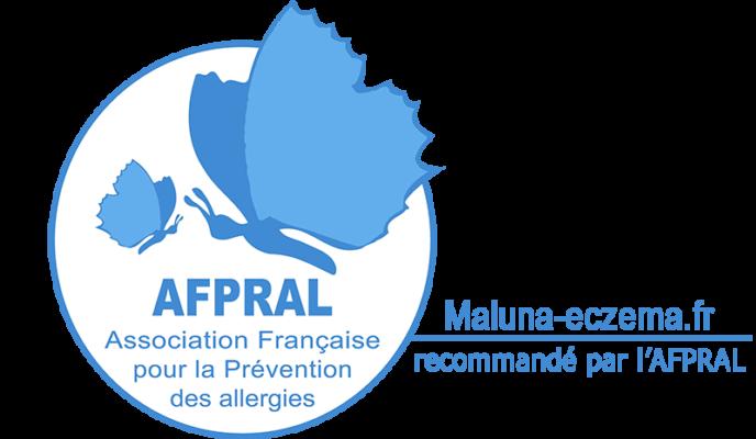 Photo Logo Maluna AFPRAL bleu